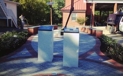 deckers-hardscaping-911-memorial