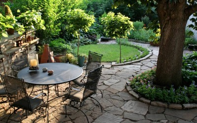 outdoor_stone_seating_area_cherry_hill_hardscaping_nj